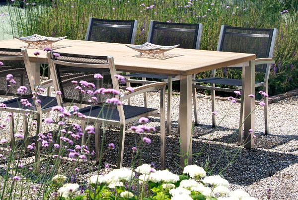 Nexxt Dining Esstisch-Stuhl