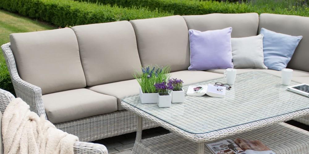 brighton modular lounge provance 3 1000x500 1001 sommer gartenm bel. Black Bedroom Furniture Sets. Home Design Ideas