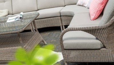 Möbel für zuhause: Teak outlet lübeck