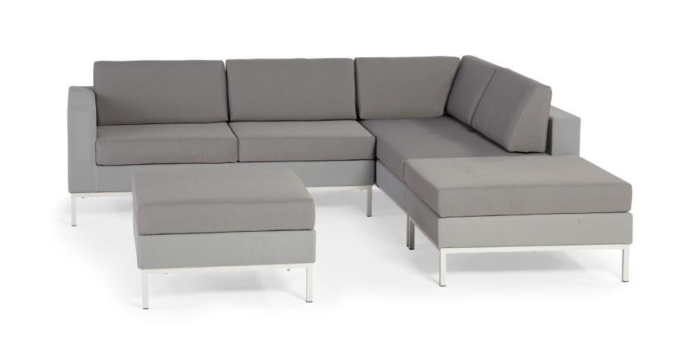 cayman modular lounge 1001 sommer gartenm bel. Black Bedroom Furniture Sets. Home Design Ideas