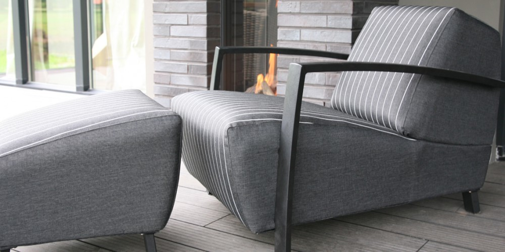 hugo lounge outdoor sofa und outdoor sessel. Black Bedroom Furniture Sets. Home Design Ideas