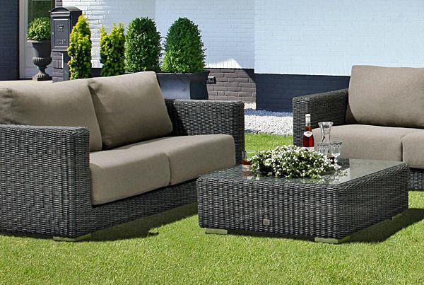 Somerset Lounge Sofa und Sessel aus Hularo®-Faser