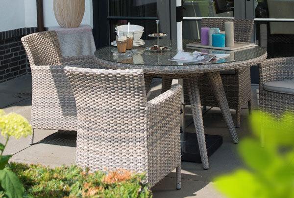 Aberdeen Dining Esstischsstühle / Sessel