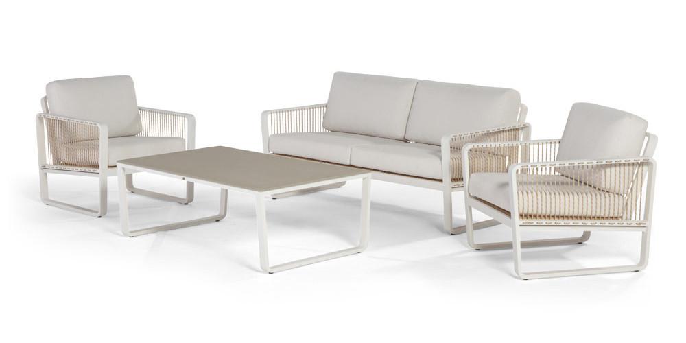 largo lounge outdoor sessel und sofa mit sch nen details. Black Bedroom Furniture Sets. Home Design Ideas