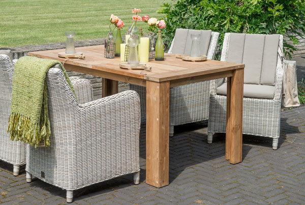 Indigo Dining Esstisch-Sessel aus Hularo® Faser