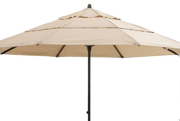 Padova Sonnenschirm | 330cm
