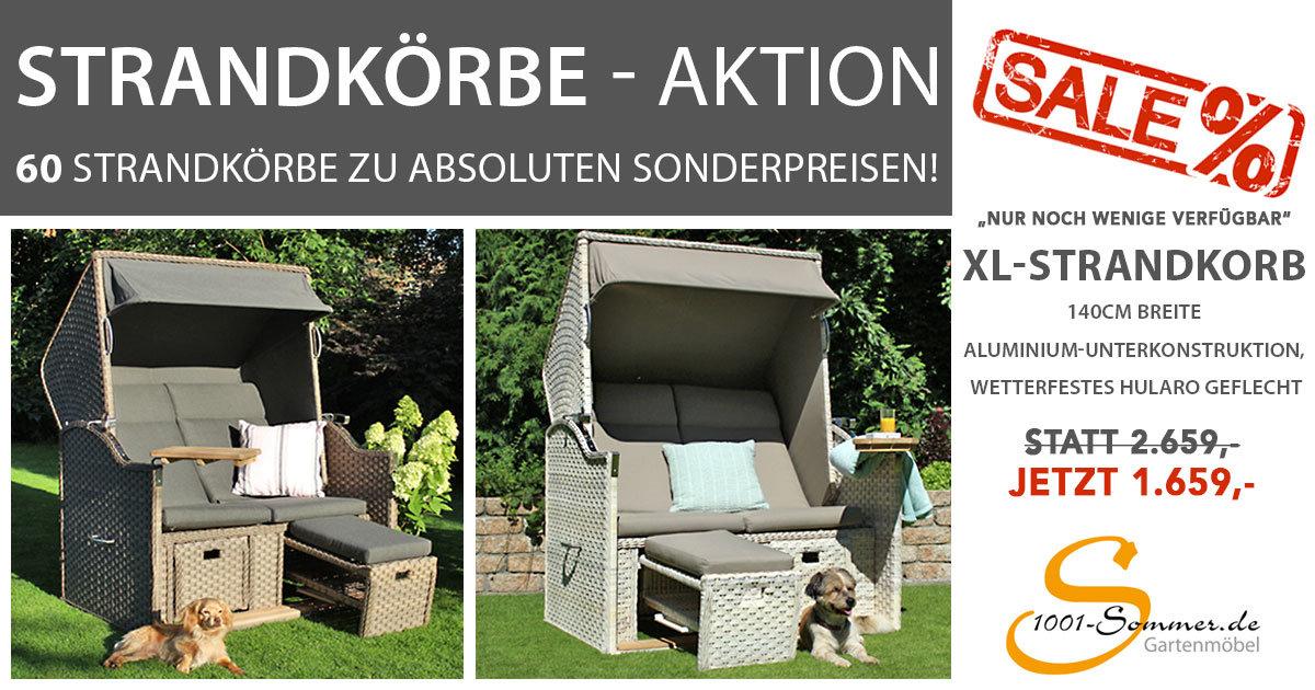 Fotos der 1001-Sommer Gartenmöbelausstellung in Winsen