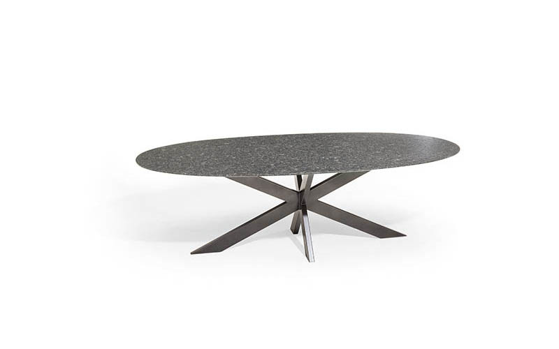 Gartentische Mit Granitplatte Granit Tische Granit Edelstahl