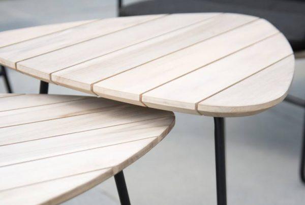 Kaffee-Tische Gartenmöbel