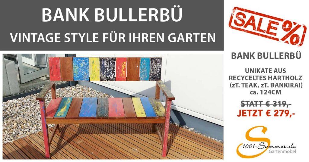 Exklusive Gartenmöbel auf 3.000m² Ausstellungs & Verkaufsfläche