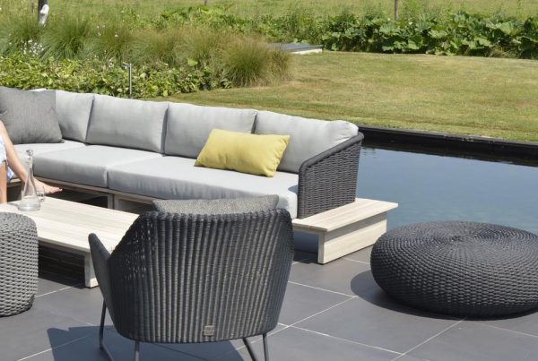 Exklusive Gartenmöbel Auf 3000m² Ausstellungs Verkaufsfläche