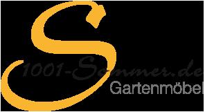 1001 Sommer Gartenmöbel